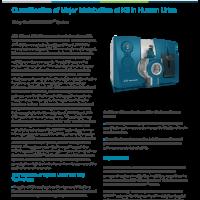 Quantification of Major Metabolites of K2 in Human Urine
