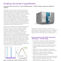 Enabling new levels of quantification with D Jet ion guides