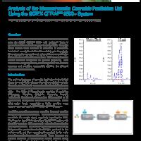 Analysis of the Massachusetts Cannabis Pesticides List